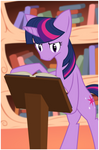 Twilight Reads