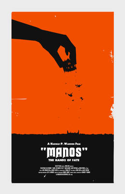 Bad, Bad Movies: 'Manos' The Hands of Fate