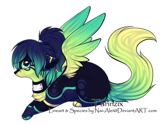 Tannzix - The Other Adopt