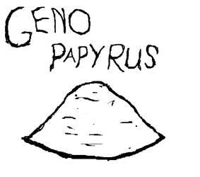 Genopapyrus
