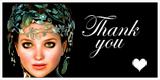 Lyon thank you white heart by tats2