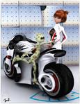 Easy Rider ?