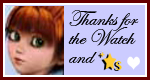 Thanks for the watch and star favs by tats2