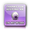 Thanks eye purple 100x100 b by tats2