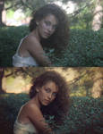 Retouch + Video