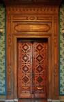 Door Stock