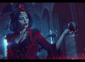 Countess Bathory + Video
