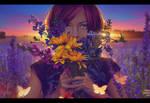 Sunset (Commission)