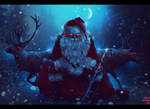 Ho Ho Ho! by Nikulina-Helena