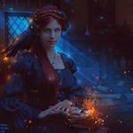 Dark Witch + Video