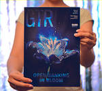 Magazine cover for GTR Q4 (Commission) by Nikulina-Helena