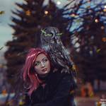 Inseparable friends II + Video by Nikulina-Helena