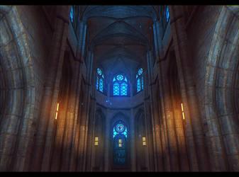 TES IV: Oblivion - 7 by Nikulina-Helena