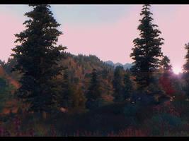 TES IV: Oblivion - 8 by Nikulina-Helena