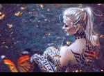 Metamorphosis + Video
