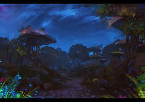 Ascadian Isles by Nikulina-Helena