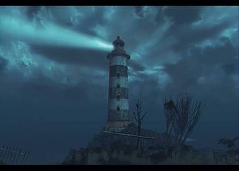 Point Lookout III by Nikulina-Helena