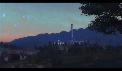 TES IV: Oblivion - 12 by Nikulina-Helena
