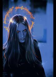 Sauron - Modern Version by Nikulina-Helena
