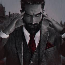 Doctor Jonathan Reid by Nikulina-Helena