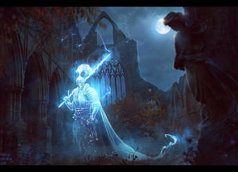 Ghost Guardian