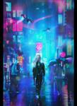 Night City (Commission)