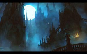 Gothic Night