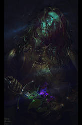 Nightshade (Commission)