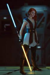OC Star Wars