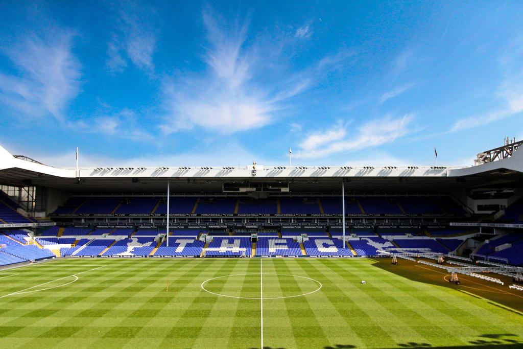 Tottenham Hotspur Stadium By Rpa-photography On DeviantArt