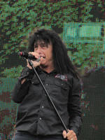 Anthrax at Sonisphere 2