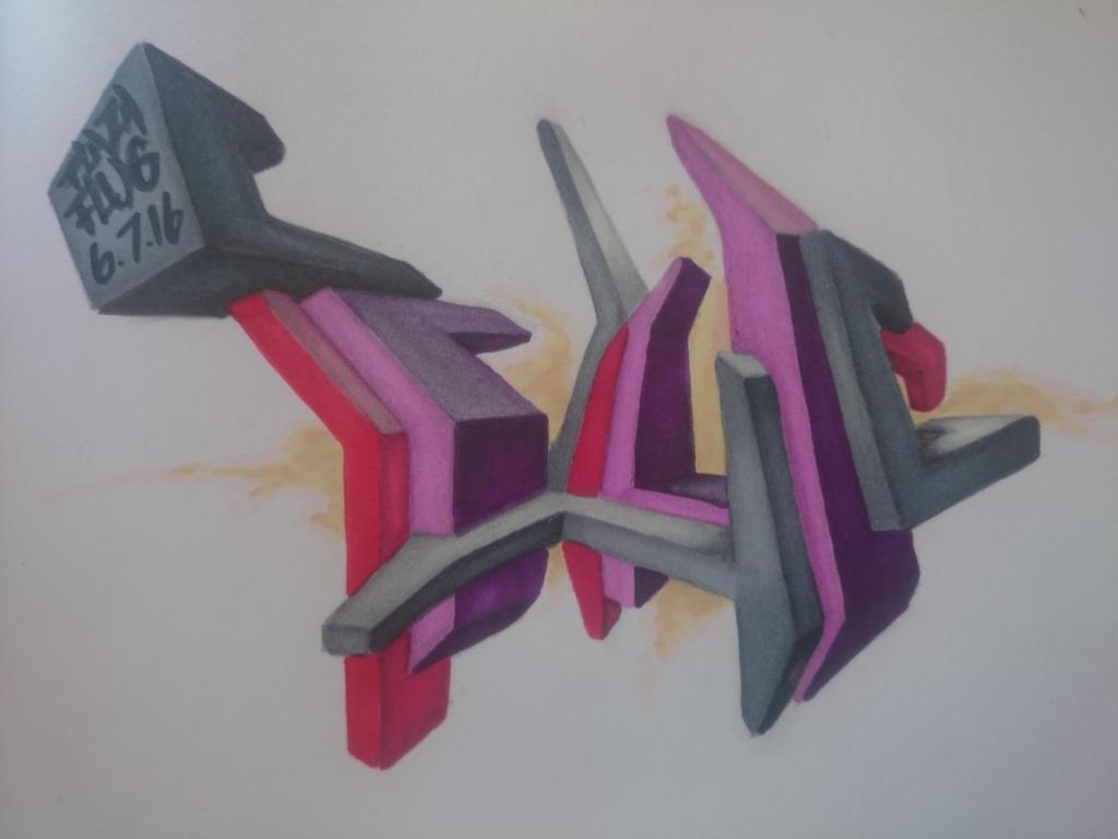 Flug  by Plaza3D