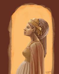 Egypt by masterpug13