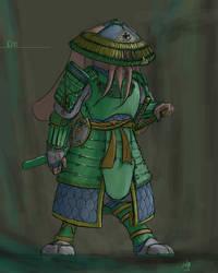 Edo by masterpug13