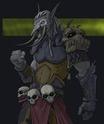 Ogbunabali by masterpug13