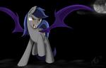 Echo the Bat Pony