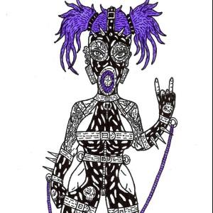 InhumanHead's Profile Picture