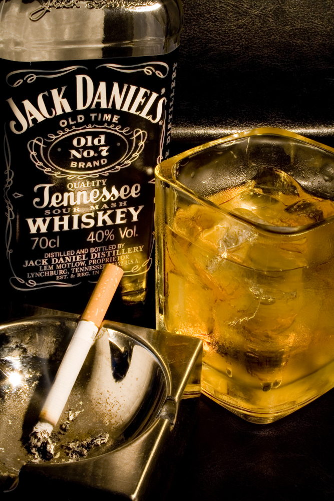 Jack daniels by vodka twist on deviantart for Photos jack daniels