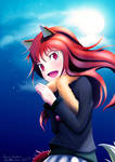Spice and Wolf - Frozen Moonlight