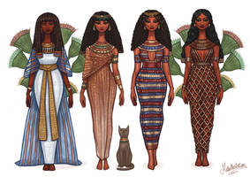 Ancient Egypt All