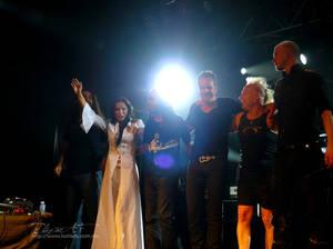 Tarja At Guadalajara V