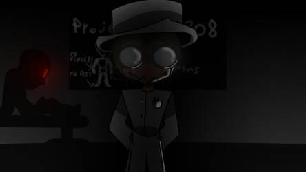 DR.Xeleton by OmegaSaturn