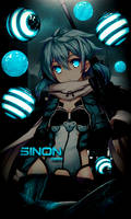 Sinon by CeroSigs