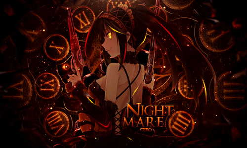 Nightmare by CeroSigs