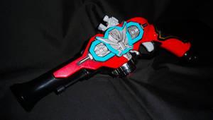 Gokaiger Gokai Gun by LinearRanger