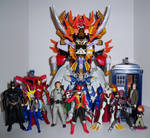 What I Collect - 2012