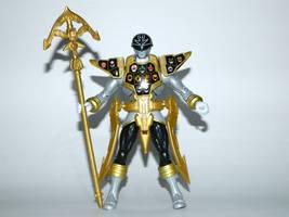 Super Mega Silver - Gold Mode 1 by LinearRanger