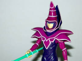 Toy Family - Dark Magician 2 by LinearRanger