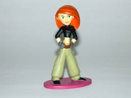 Toy Family - Kim Possible 1 by LinearRanger