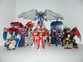 Toy Family - February of 2015
